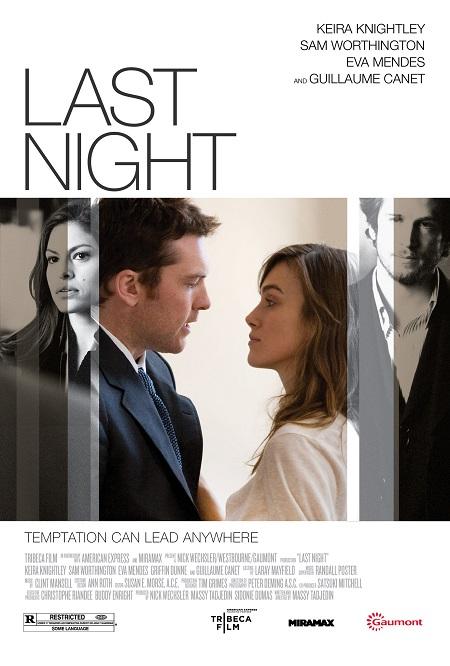 Son Gece (2010) Yabancı Film