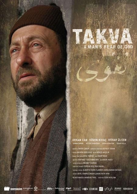 Takva (2006) Yerli Film
