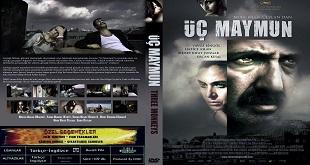 Üç Maymun (2008) Yabancı Film