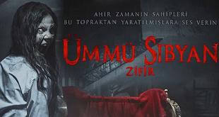Ümmü Sibyan Zifir (2014) Yerli Film