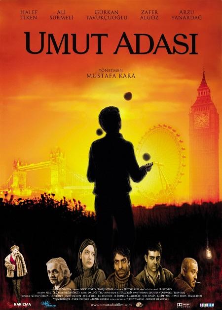 Umut Adası (2006) Yerli Film