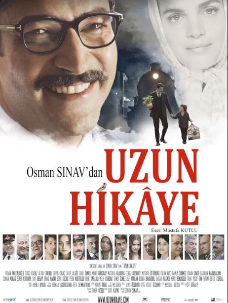 Uzun Hikaye (2012) Yerli Film