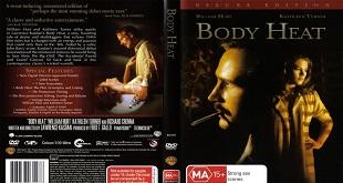 Vücut Ateşi (1981) Yabancı Film