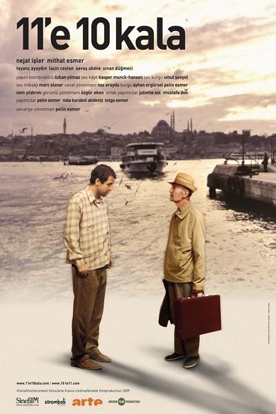 11e 10 Kala (2009) Yerli Film