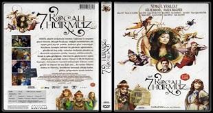 7 kocali Hürmüz (2009) Yerli Film