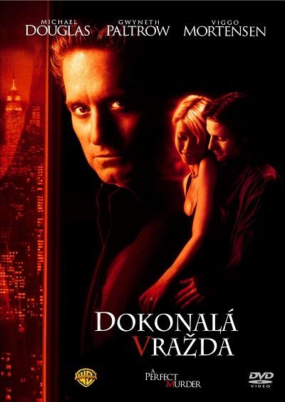 A Perfect Murder (1998) Yabancı Film