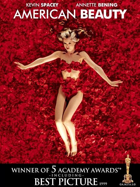 Amerikan Güzeli (1999) Yabancı Film