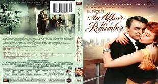 An Affair To Remember (1957) Yabancı Film