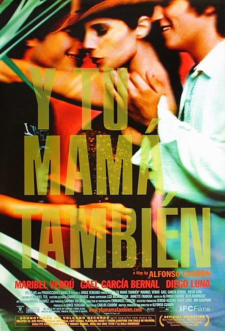 Ananı Da! (2001) Yabancı Film