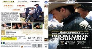 Brokeback Mountain (2005) Yabancı Film