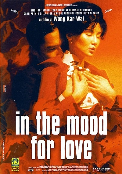 In The Mood For Love (2000) Yabancı Film