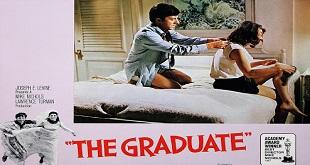 Mezun (1967) Yabancı Film