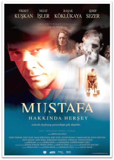 Mustafa Hakkında Herşey (2004) Yabancı Film