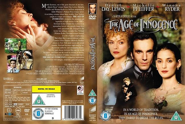 The Age Of Innocence (1993) Yabancı Film