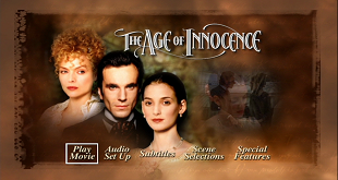 The Age Of Innocence (1993) Yabancı Film