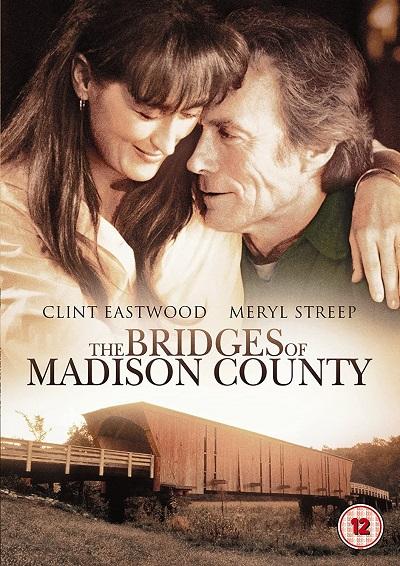 The Bridges of Madison County (1995) Yabancı Film