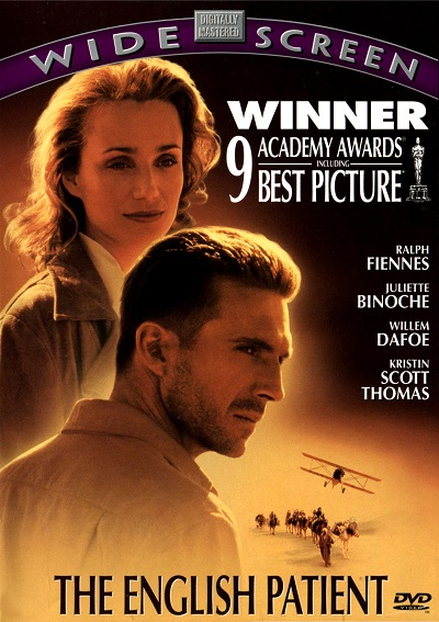 The English Patient (1996) Yabancı Film