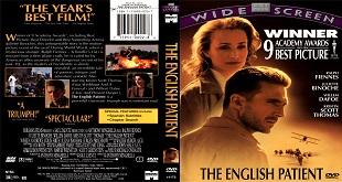 The English Patient (1996) Yabancı Film