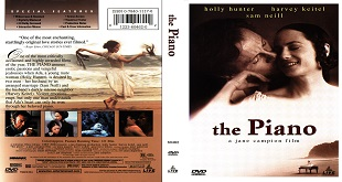 The Piano (1993) Yabancı Film