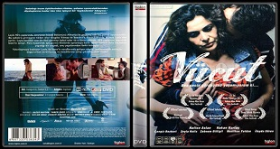 Vücut (2011) Yerli Film