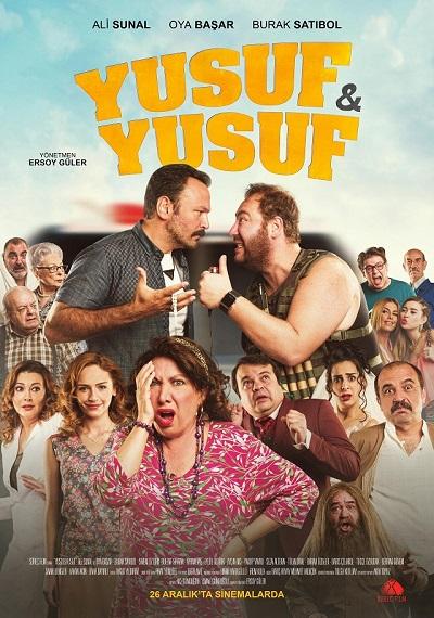 Yusuf Yusuf (2014) Yerli Film