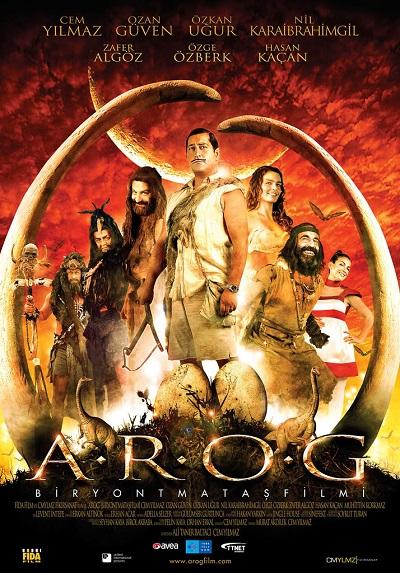 A.R.O.G (2008) Yerli Film