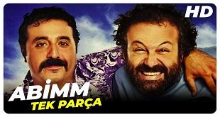 Abimm (2009) Yerli Film