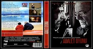 Adalet Oyunu (2011) Yerli Film