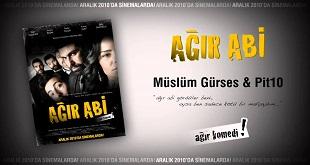 Ağır Abi (2011) Yerli Film