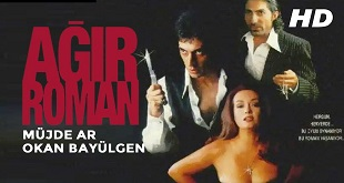 Ağır Roman (1997) Yerli Film