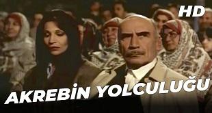 Akrebin Yolculuğu (1997) Yerli Film
