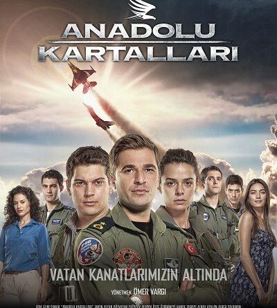 Anadolu Kartallari (2011) Yerli Film