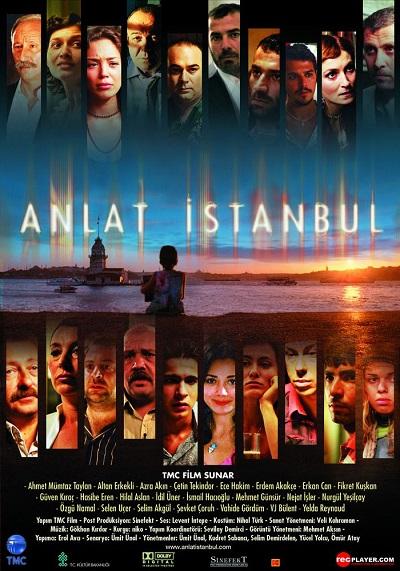 Anlat İstanbul (2005) Yerli Film