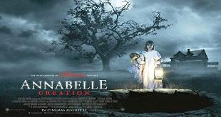 Annabelle Kötülüğün Doğuşu (2017) Yabancı Film