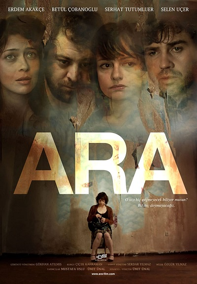 Ara (2008) Yerli Film