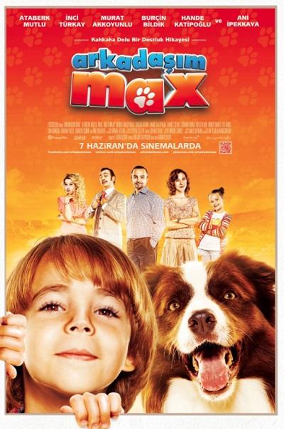 Arkadaşım Max (2013) Yabancı Film